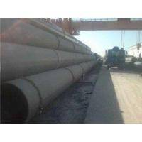 Buy cheap Rich Zinc Coating Steel Pipe from wholesalers
