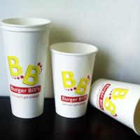Buy cheap 16oz Paper Cold Cup Item No.: 16oz from wholesalers