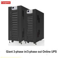 Buy cheap Giant 3-phase in 3-phase out Online UPS from wholesalers