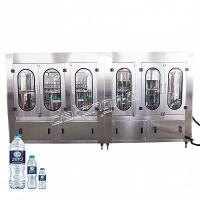 15000BPH 32-32-10 mineral water plant price