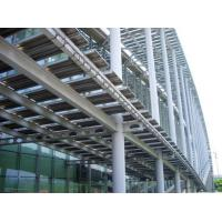 China Galvanized Structural Steel H Beam And Aluminum H Beam on sale