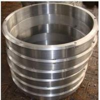 China 1.4923,X22CrMoV12-1 Forged Forging Steel rings Seamless Roll wholesale