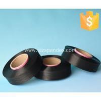 China Polyester elastane fabric on sale