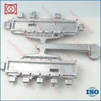 China Mold manufacturers of high pressure die casting security lock wholesale