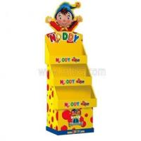 3 Tier Tray Point of Purchase Display Christmas Promotion Supermarket Retail Toy Display FSDU 1960