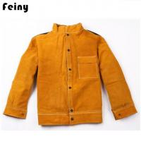 China Flame Retardant Working Jackets For Firemen on sale