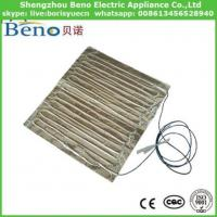 Heating Elements Widely Using High Quality Electric Aluminum Foil Heater