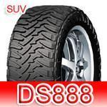 SUV&UHP TIRE DOUBLESTAR TIRE DS810 UHP