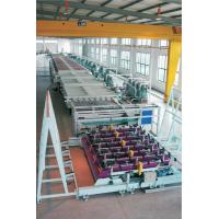 China Silver Glass Mirror Production Line on sale