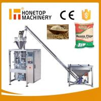 Buy cheap Automatic Pouch Flour Packing Machines from wholesalers
