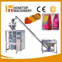 Buy cheap Automatic Pouch Packing Machine For Protein Powder from wholesalers