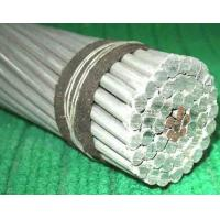 China Bare Conductor ACSR Aluminum Conductor Steel Reinforced to BS 215-2 wholesale