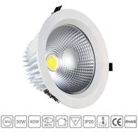 """China <strong style=""""color:#b82220"""">LED</strong> Retrofit <strong style=""""color:#b82220"""">Downlight</strong> CT-TD0430/CT-TD0440 wholesale"""