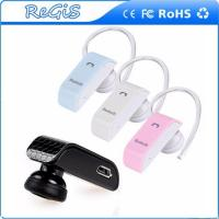 Buy cheap Universal Bluetooth Headset Handsfree Wireless Earphone Headphone With Mic For IPhone HTC Samsung from wholesalers