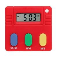 PM-551A 99 Min 59 Sec Count down / Up Timer with Clock