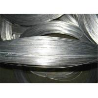 Nails Making Hot Dipped Galvanized Wire High Tensile Galvanized Iron Wire
