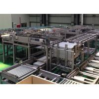 Loader Unloader Robot Packaging Machines For Cans Filling Packing Line