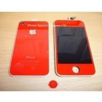 Buy cheap iPhone 4 RED conversion kit from wholesalers