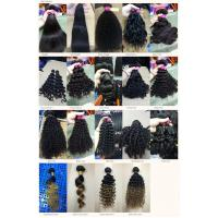 China Fast Shopping Cheap Wholesale 100% Real And Thick Kinky Curly Raw Virgin Afro Hair Extensions wholesale