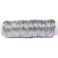 China Provide silver metallic elastic cord for packaging wholesale