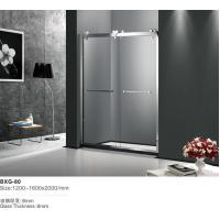 """China Professional Rectangle Cheap Walk in Extend <strong style=""""color:#b82220"""">Shower</strong> Door <strong style=""""color:#b82220"""">Shower</strong> <strong style=""""color:#b82220"""">Enclosure</strong> wholesale"""