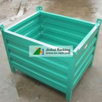 China Warehouse Steel Fixed Stacking Container wholesale