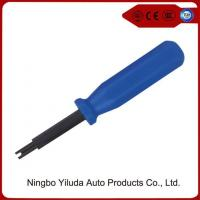 China BellRight Valve Core Tool With Blue Handle wholesale