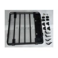 Buy cheap Black Steel Top Universal Roof Rack Heavy Duty For Cars Trucks SUV 1.25m from wholesalers