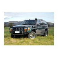 Buy cheap 1993 - 1998 LLDPE 4x4 Snorkel Kit Air Intake For Jeep Grand Cherokee ZJ from wholesalers