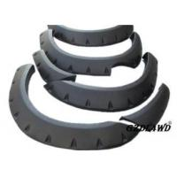 China 2012 - 2014 OEM ford ranger wheel arch trim T6 ABS Material 16cm Width on sale