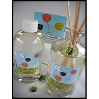 China Baked Apple 4 oz. Reed Diffuser Gift Set wholesale