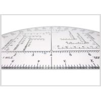 Buy cheap KMP-1,6 Inch Military Protractor from wholesalers