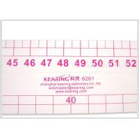 Buy cheap 6261, Plastic Curve Ruler from wholesalers