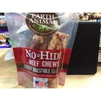 China Earth Animal No-Hide Beef Chews 4 2pk wholesale