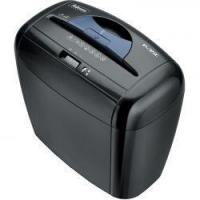 China Classroom & Office Fellowes Powershred Cross-Cut Paper Shredder on sale
