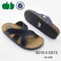 China Fashion comfort outdoor new sale mens novelty slippers wholesale