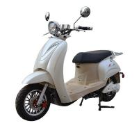 China EM67 Electric Motor Scooter EEC wholesale