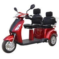 MS04 Electric Mobility Scooter EEC