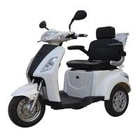 China MS03 Electric Mobility Scooter EEC wholesale
