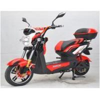 China EM81 Electric Pedal Scooter wholesale