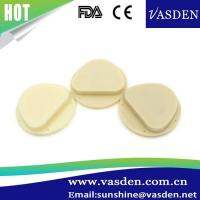Buy cheap Amann Girrbach Dental PMMA Blank Implant Material from wholesalers