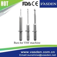 Buy cheap CAD CAM System DLC Coating Dental Zirconia Cam 5-S1/S2 5 Axis VHF Milling Burs from wholesalers