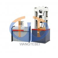 China China Supplier Tensile Strength Machine Tension Tester on sale