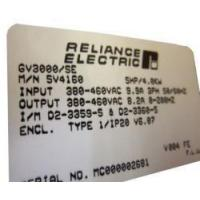 China Reliance Electric | Reliance Electric GV3000 Drives | GV3000/SE Variable Speed AC Drive. wholesale