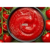 China Easy To Use Sweet Tomato Sauce / Canned Tomato Ketchup OEM Brand 70g on sale
