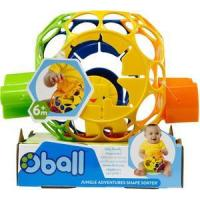 Buy cheap Oball Jungle Adventures Shape Sorter Baby - First Year from wholesalers