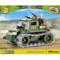 Buy cheap Small Unit Support Vehicle - Cobi Cobi - Building Blocks from wholesalers