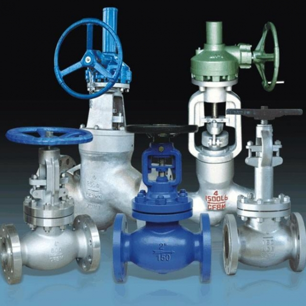Quality BS 1873 Globe Valve for sale