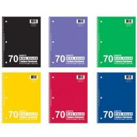 China office&student paper products commodity exercise books Model76029 (4) wholesale
