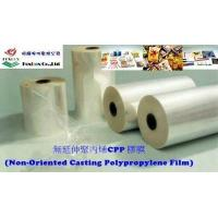 China CPP Film Models and Applications wholesale